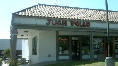 Juan Pollo - Homestead Business Directory