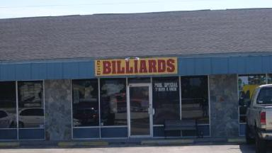 Action Billiards - Homestead Business Directory