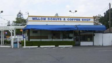Willow Donuts - Homestead Business Directory
