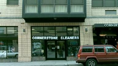 Cornerstone Cleaners - Homestead Business Directory