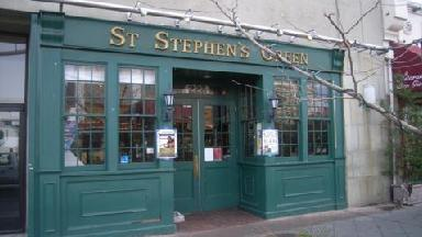 St Stephen's Green - Homestead Business Directory