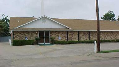Macedonia Missionary Church - Homestead Business Directory