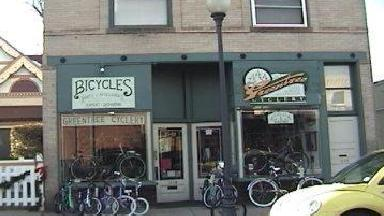 Greentree Cyclery - Homestead Business Directory