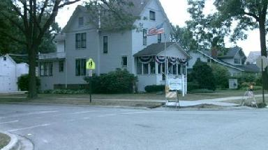 Mt Prospect Historical Society - Homestead Business Directory