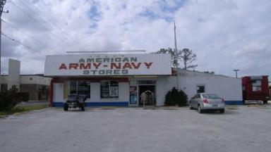 Atlanta Auto Brokers >> Army Surplus & Supplies Orlando, FL - Business Listings
