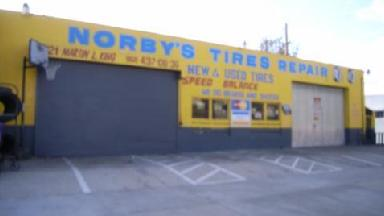 Norby Tires - Homestead Business Directory