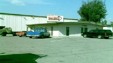 Roy & Dot's Truck Specialities - Homestead Business Directory