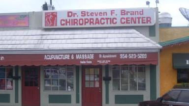 Chiropractic Center - Homestead Business Directory