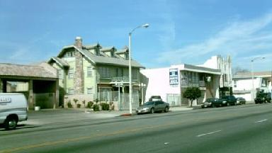 East Los Angeles Women's Ctr - Homestead Business Directory