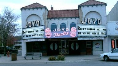 Joyo Theater - Homestead Business Directory