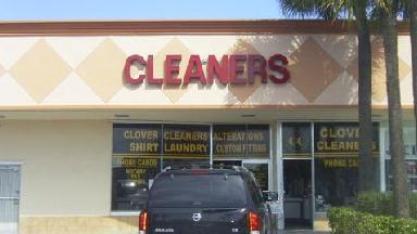 Clovers Cleaners - Homestead Business Directory
