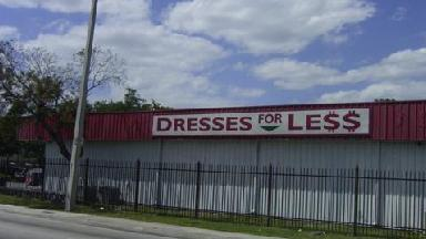 Dresses For Less - Homestead Business Directory