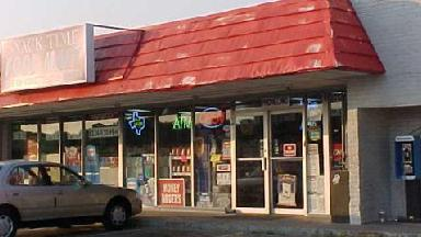 Snack Time Food Mart - Homestead Business Directory