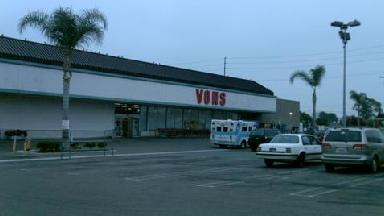 Vons - Homestead Business Directory