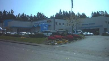 Honda Auto Ctr Of Bellevue