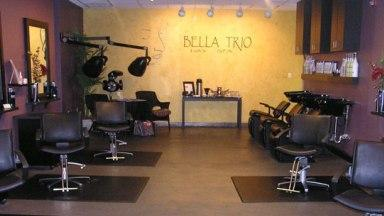 Bella Trio Day Spa & Salon