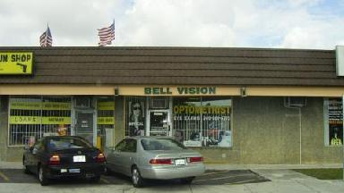 Bell Vision - Homestead Business Directory
