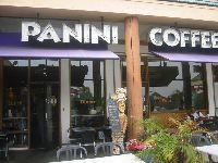 Panini Coffee &amp; Cafe