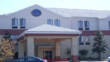 Comfort Suites-cordova - Homestead Business Directory