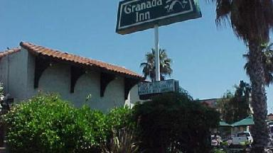 Granada Inn Motel - Homestead Business Directory
