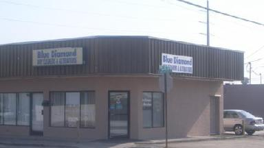 Blue Diamond Dry Cleaning - Homestead Business Directory