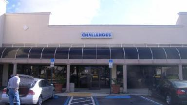 Challenges - Homestead Business Directory