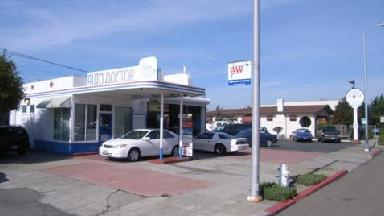 Auto Doctor Of San Leandro - Homestead Business Directory