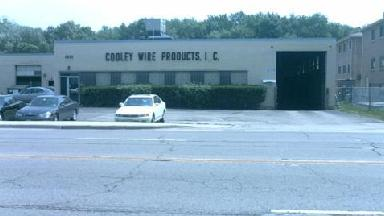 Cooley Wire Products Mfg Co - Homestead Business Directory