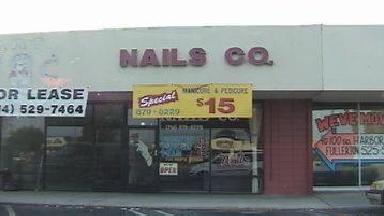 Nails Co - Homestead Business Directory