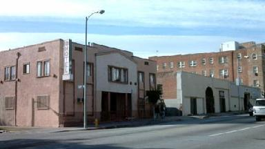 Hollywood Roxy Hotel - Homestead Business Directory