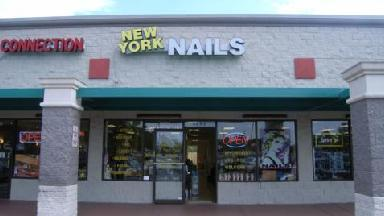 New York Nails - Homestead Business Directory