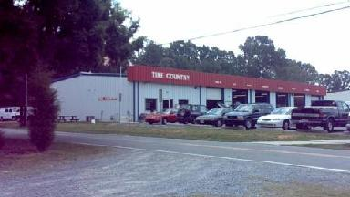 Tire Country Inc - Homestead Business Directory