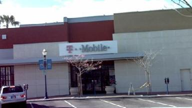 T-mobile - Homestead Business Directory