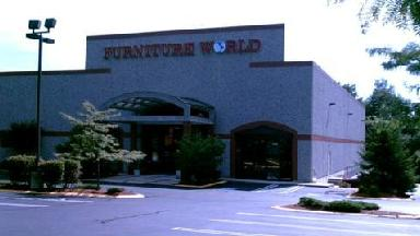 Furniture World - Nashua, NH
