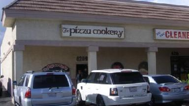 Pizza Cookery - Woodland Hills, CA
