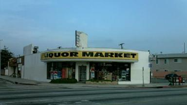 Pico Market & Liquor - Homestead Business Directory