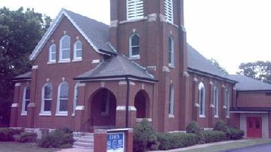 Eden United Church Of Christ - Homestead Business Directory