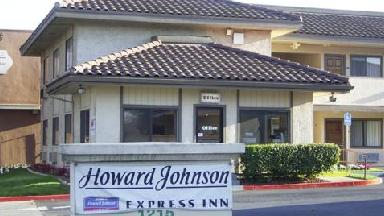 Executive Inn Downtown - Homestead Business Directory