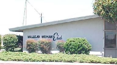 Vallejo Women's Club