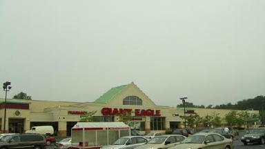 Giant Eagle - Homestead Business Directory