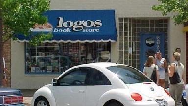 Logos Book Store - Homestead Business Directory