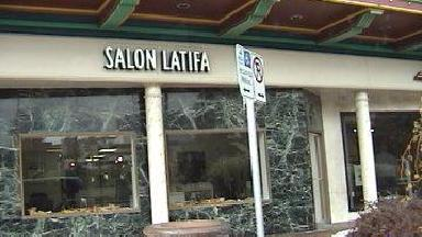 Salon Latifa