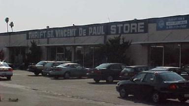 St Vincent De Paul Society - Homestead Business Directory