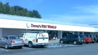 Denny's Pet World