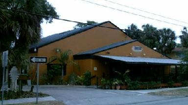 Mangroves Bar & Grill