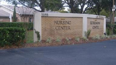 Florida Living Nursing Ctr Inc - Homestead Business Directory