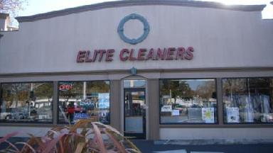 Elite Cleaners - Homestead Business Directory