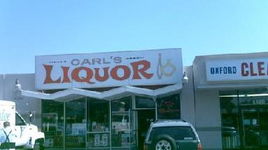 Carl's Liquor - Homestead Business Directory