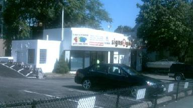Signs 2 Go 4 - Homestead Business Directory