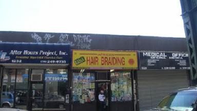 Hair salon brooklyn ny business listings directory for Salon real 1230 s boyle ave